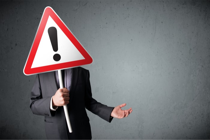 注意が必要な定期預金担保貸付の4つのデメリット