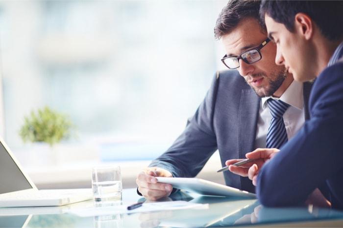 社内(従業員)貸付制度でお金を借りる方法